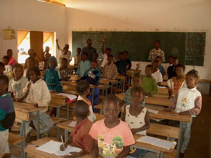 049 Burkina Faso