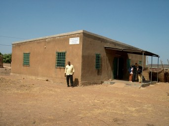 079 Burkina Faso