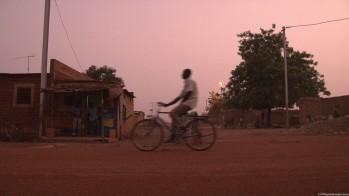 bicyclette du soiressai