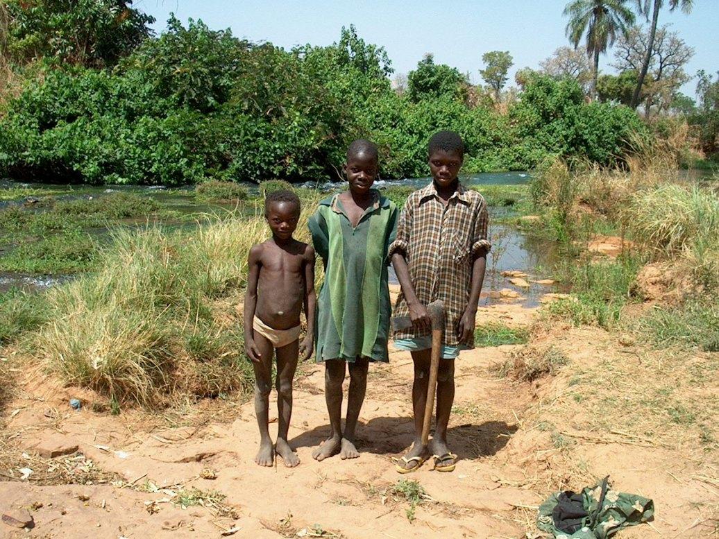 Burkina Faso 229