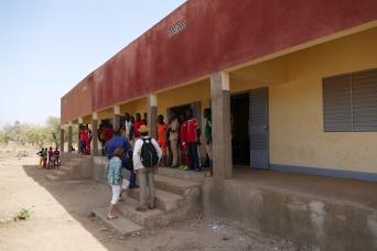 Koukouligou en 2019