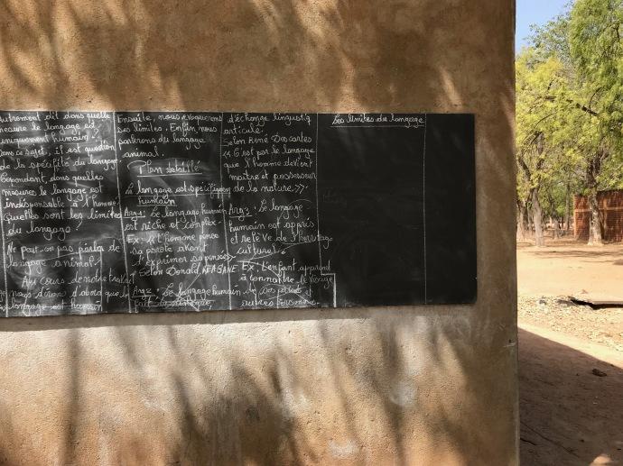 Collège Pierre Kula, Diebougou