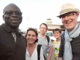 Aéroport de Ouaga