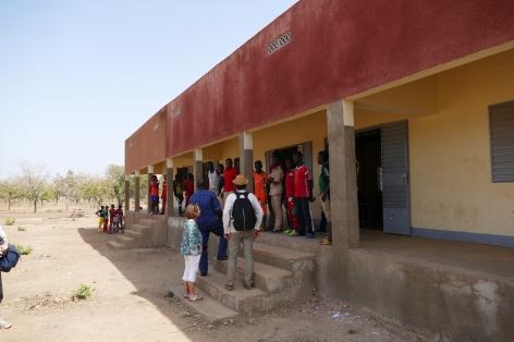 Collège de Koukouligou