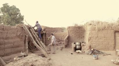 Village de Maria taw